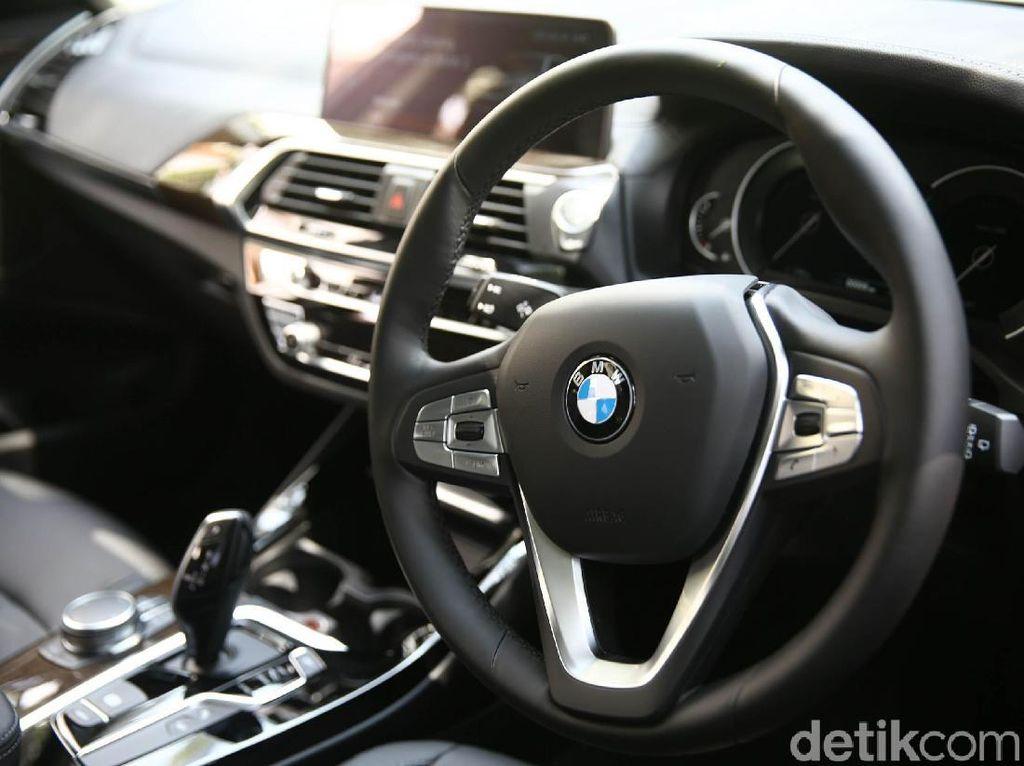 Soal Lampu Bermasalah, BMW Ikut Recall Mobilnya di Indonesia