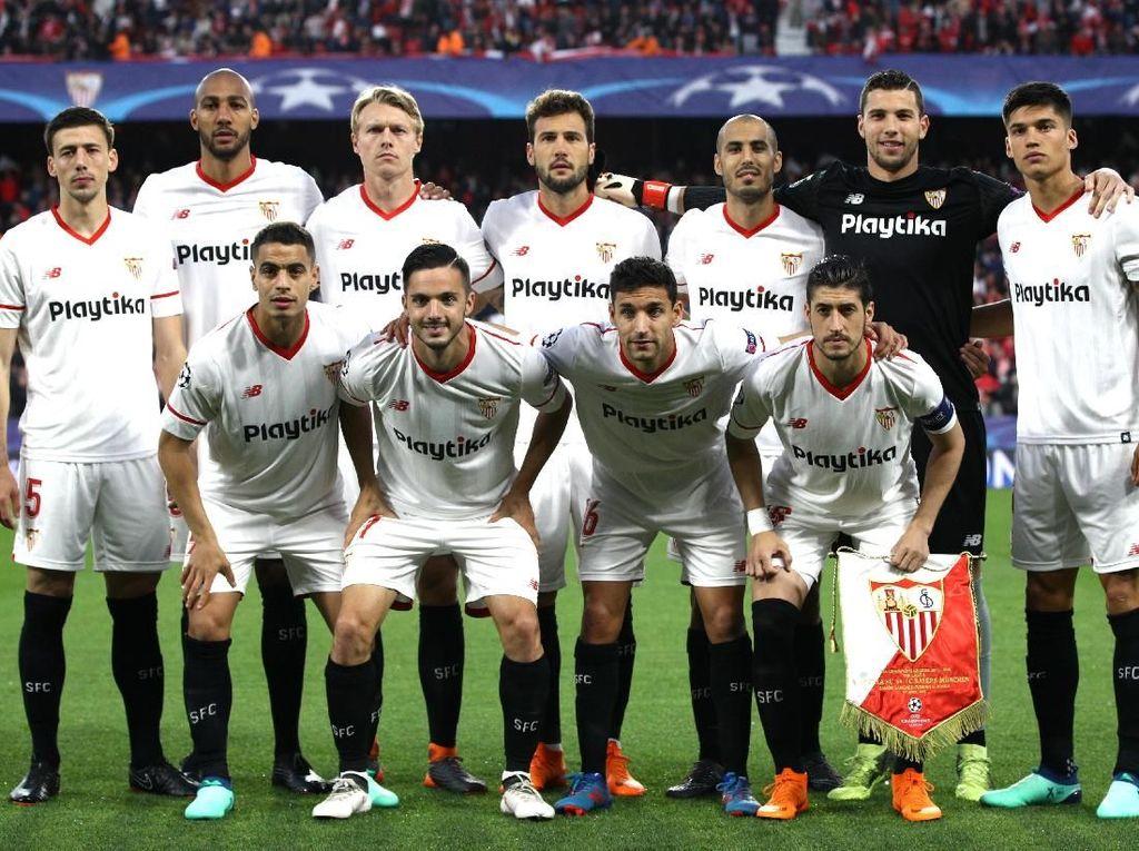Sevilla Bisa Singkirkan Bayern, Ini Syaratnya