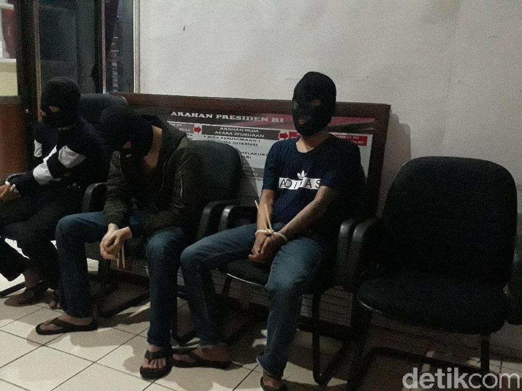 Rayuan Maut Napi Bandung Berujung Pemerasan Ratusan Juta