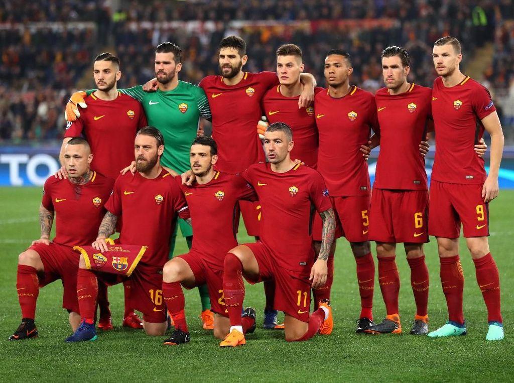 Aquilani Lebih Pilih Roma Dibandingkan Liverpool