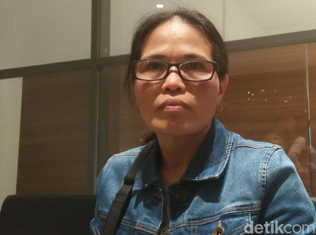 TKW Parinah yang Tak Pulang 18 Tahun Akhirnya Kembali ke Indonesia