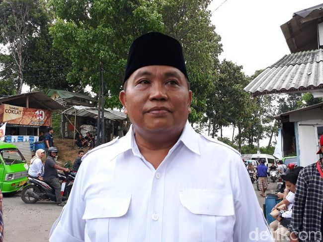Poyuono: Bisa Jadi Romahurmuziy Ketangkap Saat Cari Dana untuk Jokowi