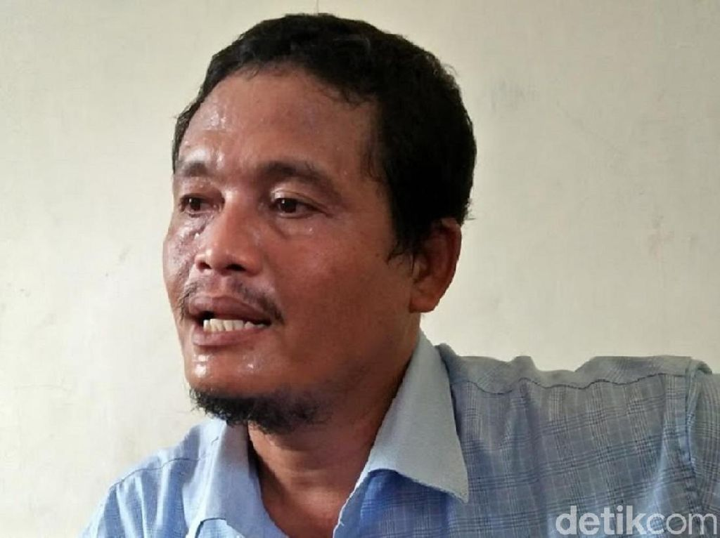 Mobil Dinas KPU Rembang Dibobol Maling, Berkas DPS Raib