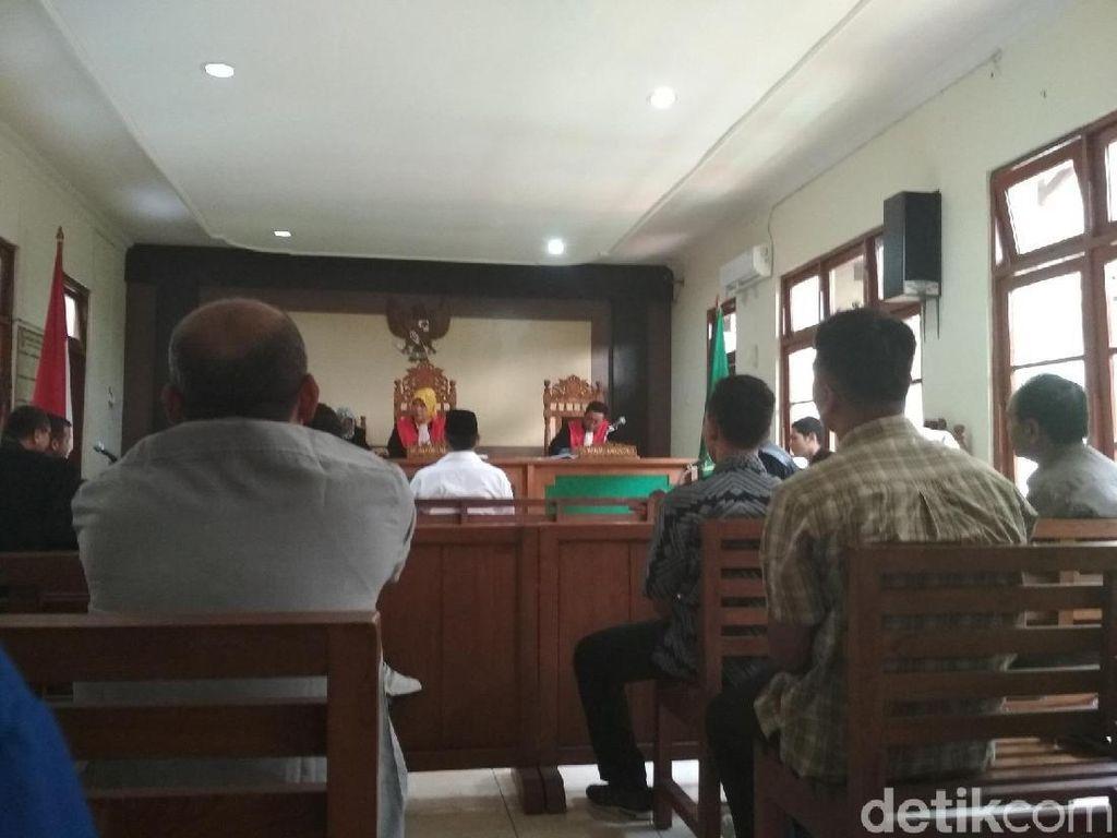 PN Kota Magelang Sidangkan Kasus Penipuan Aset PT KAI