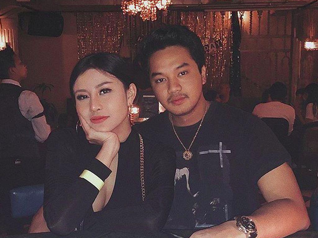 Awkarin dan Putra Wakil Ketua MPR RI, Mantan Tapi Mesra