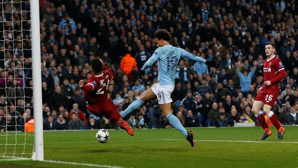 Gol Sane yang Dianulir Memengaruhi City