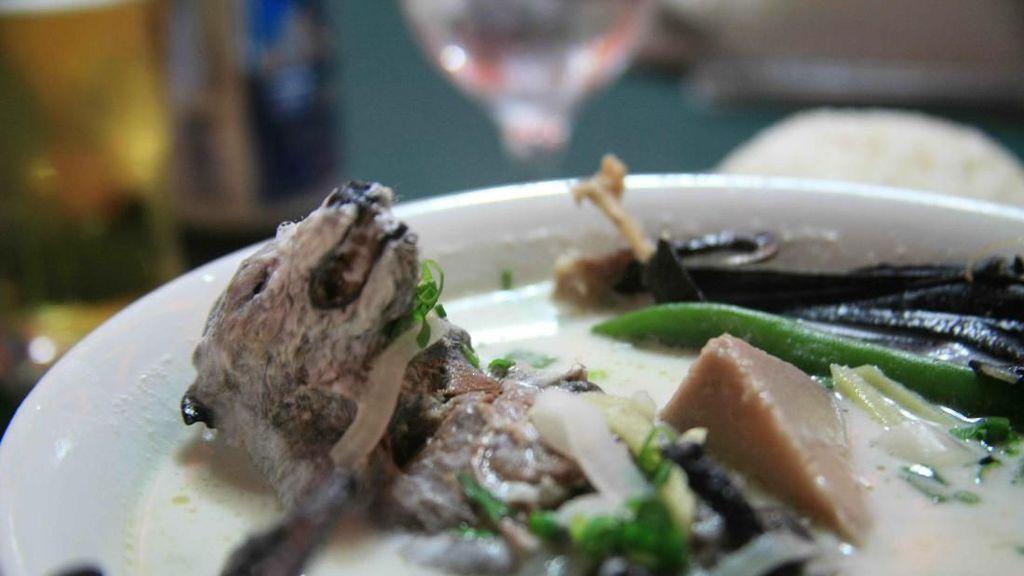 10 Makanan Aneh Berharga Fantastis Ini Digemari oleh Para Miliarder