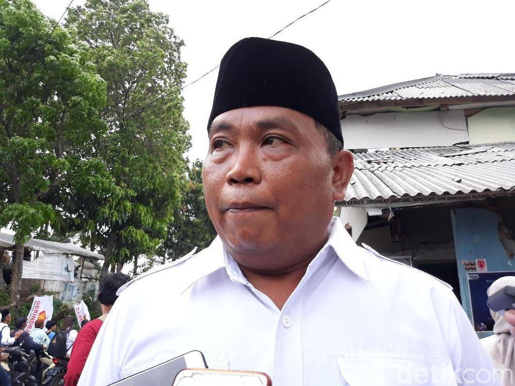 MK Gerindra Gelar Sidang Tanpa Poyuono, Lanjut Pemeriksaan Saksi Pekan Depan