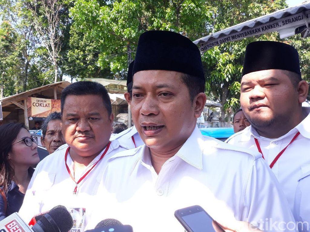 Komjen Iriawan Pj Gubernur, Gerindra: Niat Curangnya Kelihatan