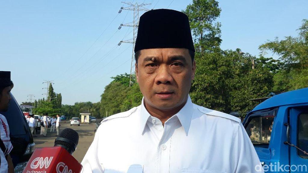 Baliho SBY Dirusak, Gerindra Singgung Arahan Menyerang Erick Thohir