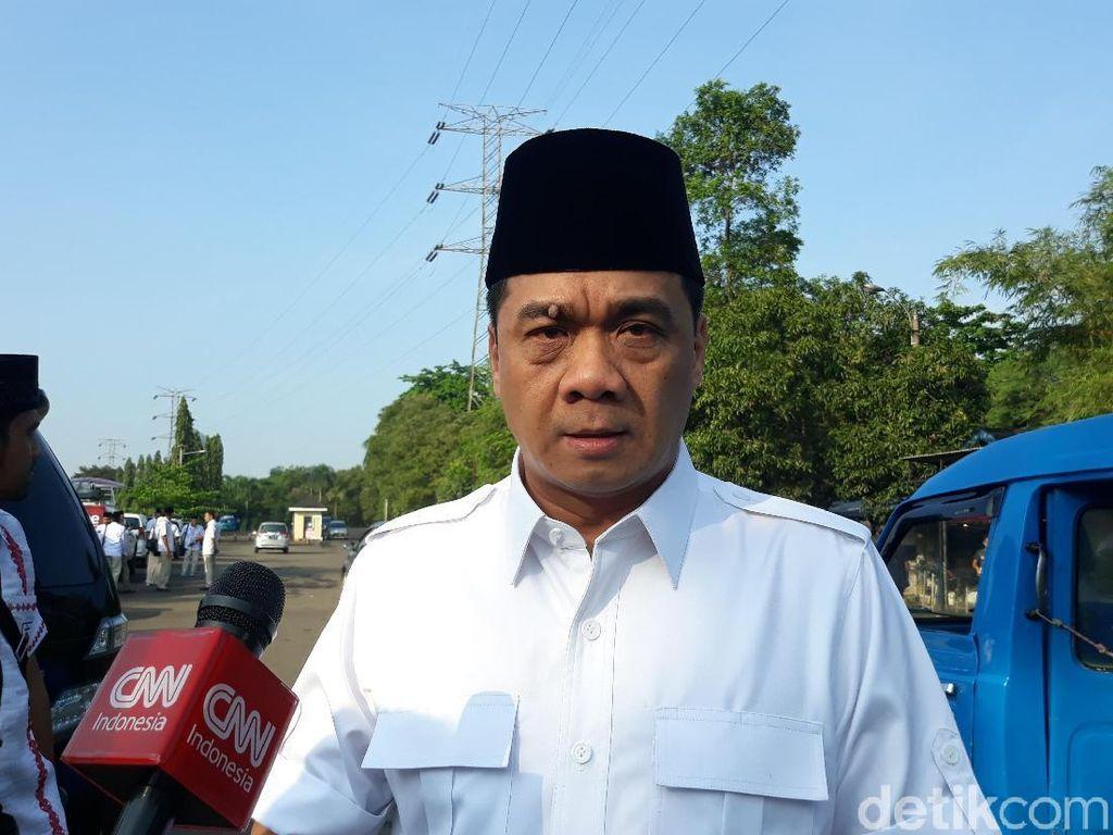 BPN Prabowo Minta Jokowi Sebut Elite yang Pakai Konsultan Asing