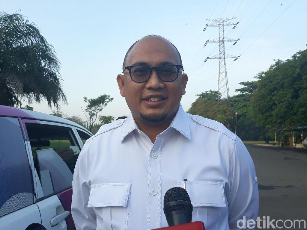 Kata Jubir Prabowo-Sandi Soal Daya Tarik Pondok Pesantren