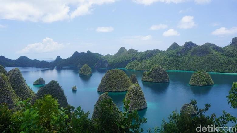 Video: Asyiknya d'Traveler Berpetualang ke Surga Timur Indonesia