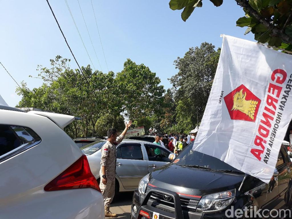 Gerindra: Ramyadjie Priambodo Tak Aktif Lagi di Partai