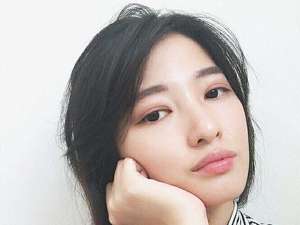 Terpikat Cantiknya Youtuber Indonesia yang Disebut Mirip Artis Korea Suzy