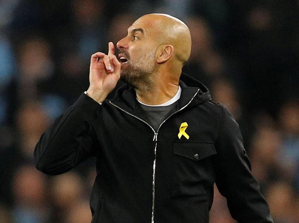 Jelang Final Piala Liga Inggris: Manchester City Lapar!