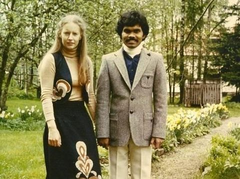 Pradyumna Kumar dan Charlotte