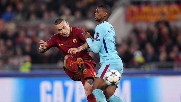Valverde Akui Roma Main Sangat Bagus, Barcelona Tidak