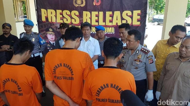 Foto: Miras Bercampur Tiner Pencabut Nyawa 7 Pemuda Sukabumi