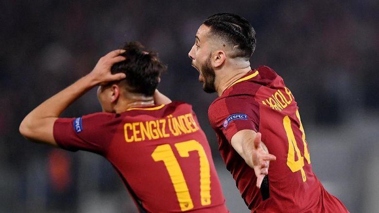 Roma Menilai Liverpool Tidak Terlalu Kompak Di Belakang Tapi Amat Bahaya Di Depan