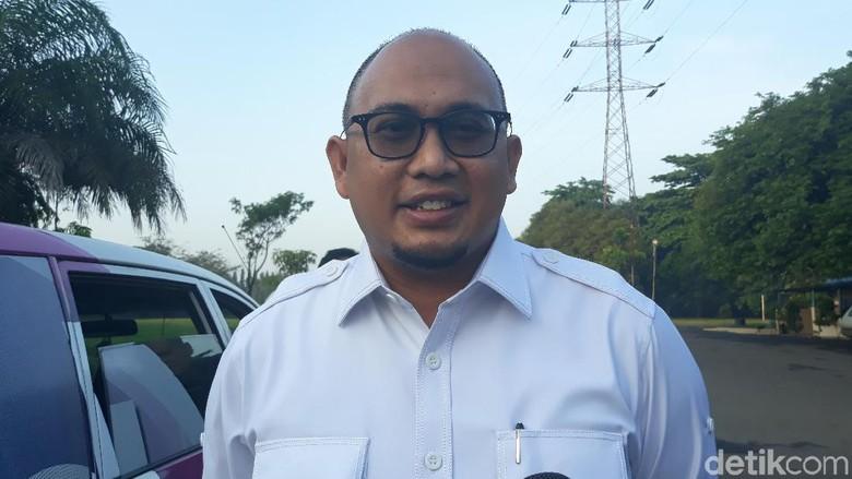 Gerindra Apresiasi Dukungan Lucinta Luna untuk Prabowo-Sandi