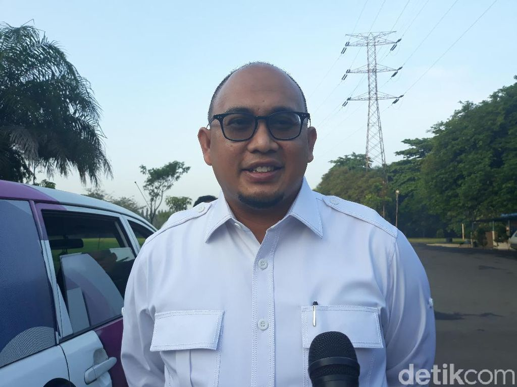 Gerindra: Anies dan Aher Bisa Jadi Cawapres Prabowo Asal Disetujui