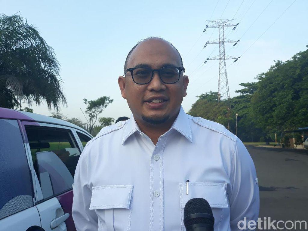 Bela Fadli dari Tantangan Ngabalin, Gerindra Tunjukkan Data