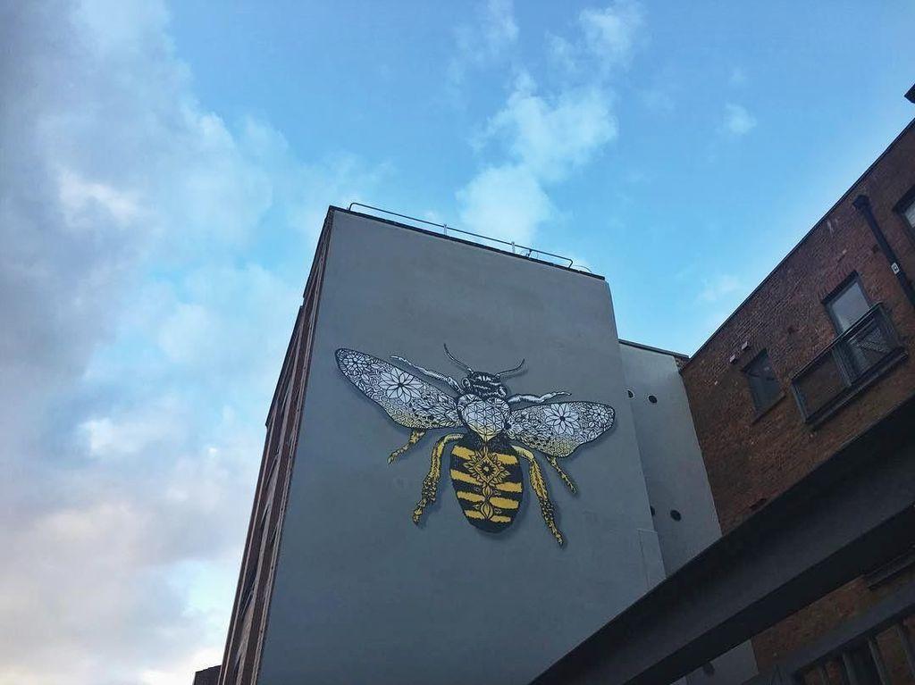Manchester Bukan Hanya Sepakbola