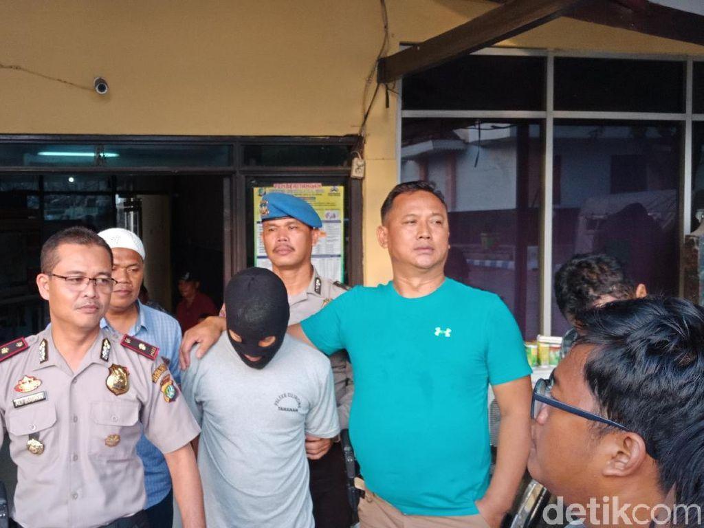Polisi Kembali Tangkap Perampok Komplotan Bad Boys di Cilincing