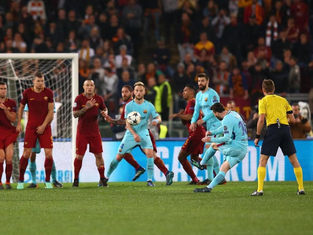 Sejarah dan Kontroversi Aturan Gol Tandang