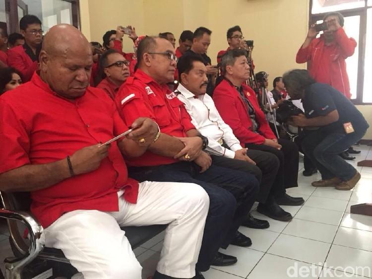 PTUN Loloskan PKPI Jadi Peserta Pemilu 2019