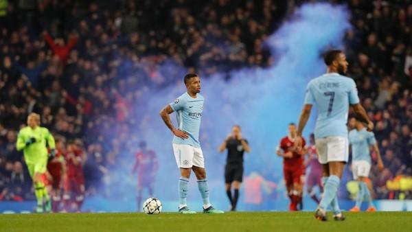 Manchester City Kelelahan