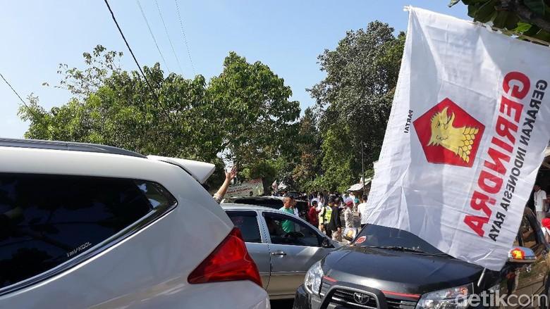 Gerindra Jelaskan Hubungan Prabowo dan Ramyadjie Priambodo yang Ditangkap Polisi