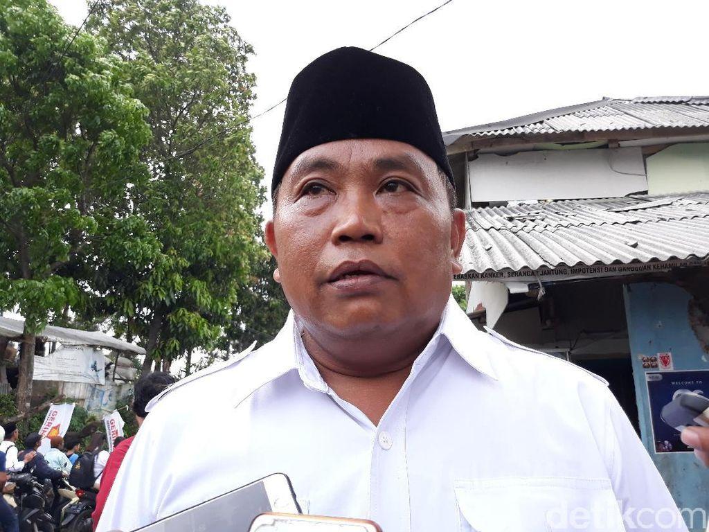 Edhy Prabowo Ditangkap KPK, Poyuono: Tamat Cita-cita Prabowo Jadi Presiden