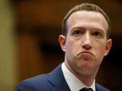 3 Skandal Melilit Mark Zuckerberg