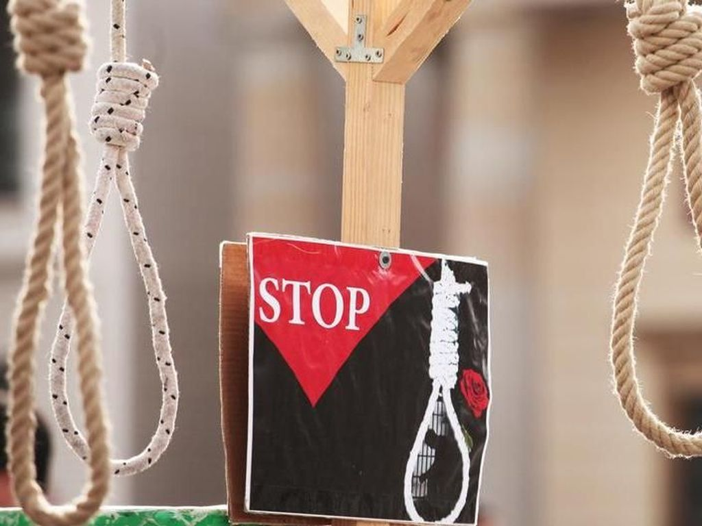 Malaysia Tak Jadi Hapus Hukuman Mati, Soal Vonis Terserah Pengadilan