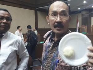 Fredrich Yunadi Akan Hadirkan 2 Saksi Ahli Hukum Pidana di Sidang PK