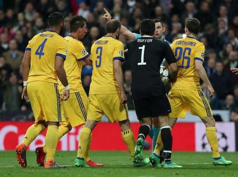 Chiellini: Musim Lalu Bayern, Sekarang Juventus
