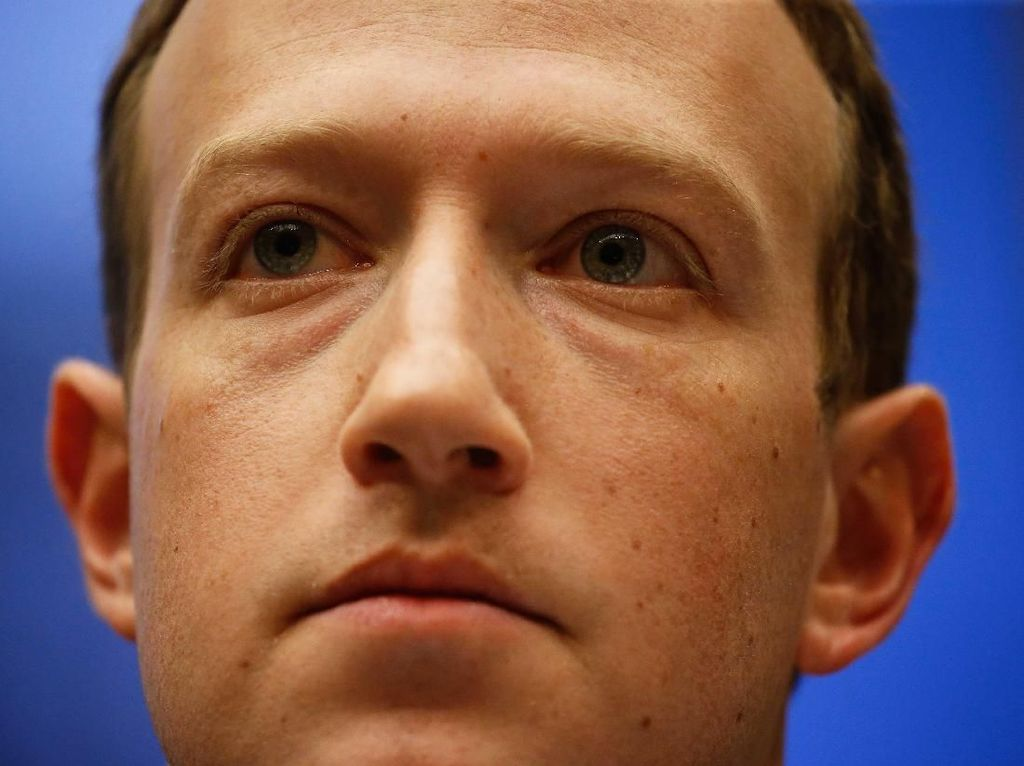 Bos Facebook Ucapkan Salam Perpisahan CEO WhatsApp