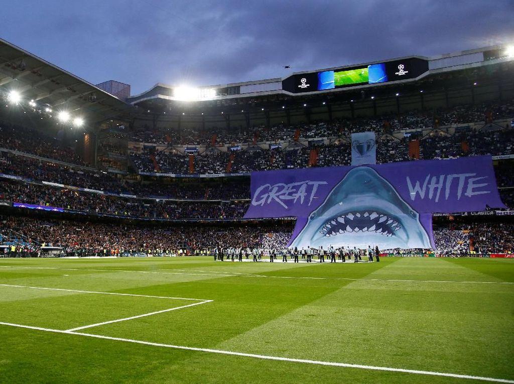 Ronaldo Bikin Juventus Patah Hati