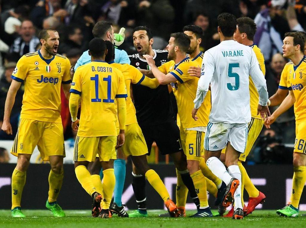 UEFA Takkan Buru-Buru Gunakan VAR