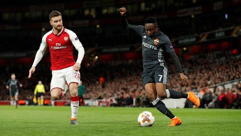 Arsenal Harus Belajar Dari Kegagalan Barcelona