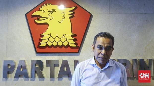Cerita Pertemuan Prabowo dan Mega Jelang Pemilihan Ketua MPR