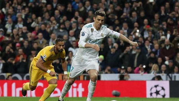Penalti yang Bikin Ronaldo Deg-degan