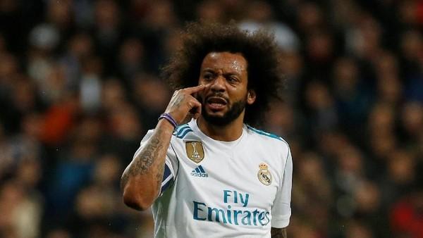 Madrid Tak Pernah Kehilangan Keyakinan Sampai Akhir