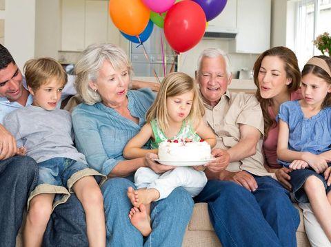 Ucapan Spesial Orang Tua untuk Anak di Hari Ulang Tahun