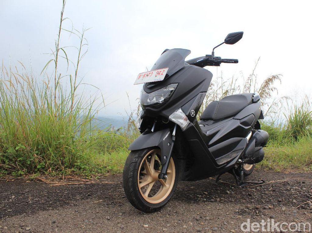 Ekspor Motor Rakitan Indonesia Meroket