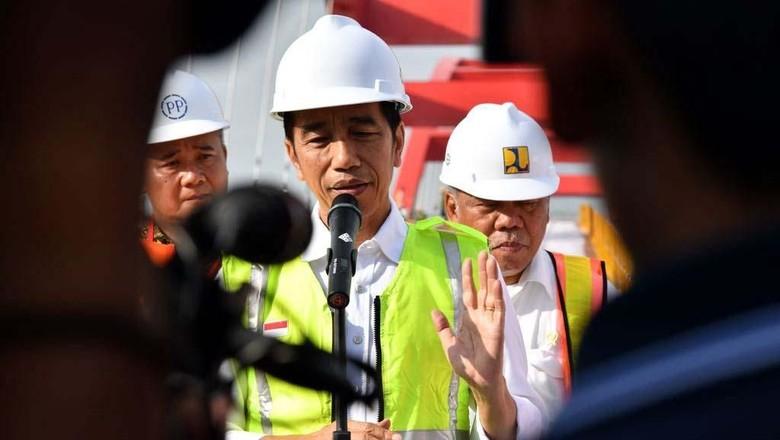 Prabowo Resmi Maju, Jokowi Bernasib Seperti Ahok?