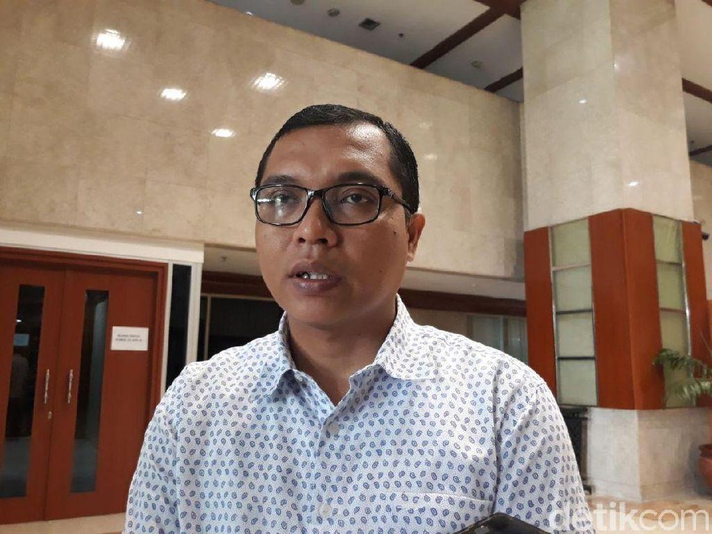 PPP: Telanjang Dada, Prabowo Cari Perhatian