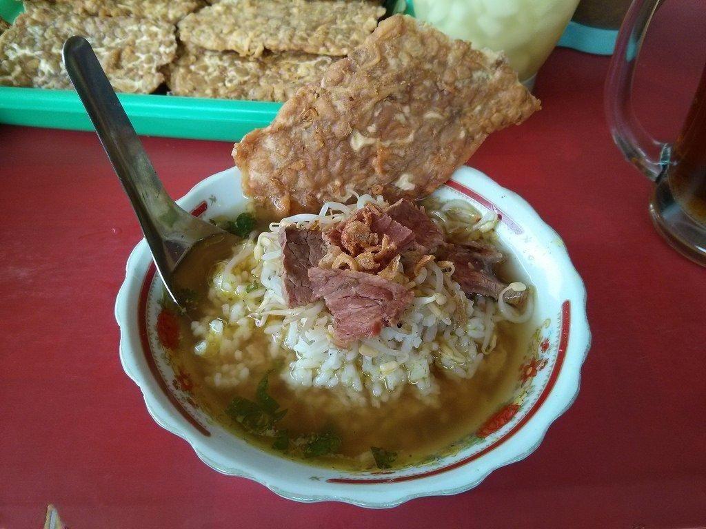 Yummy! Ini Deretan Sarapan Enak di Tangerang yang Wajib Dicoba